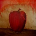 Apple in Oil